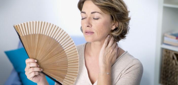 Symptomes de la Ménopause