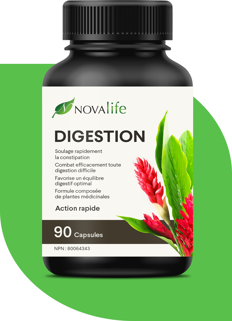 Natural product to quickly relieve constipation